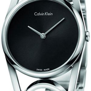 Calvin Klein Round vel. M K5U2M141