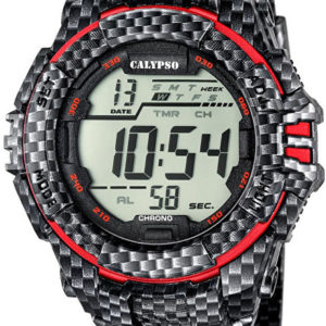 Calypso Digital for Man K5681/4