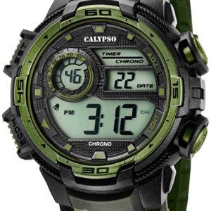 Calypso Digital for Man K5723/2