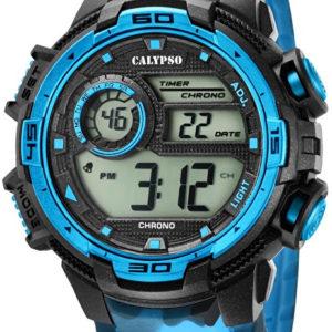 Calypso Digital for Man K5723/4