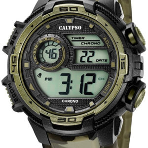 Calypso Digital for Man K5723/6