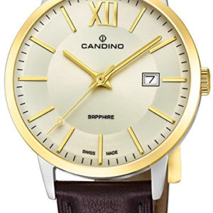 Candino Classic Timeless C4619/1