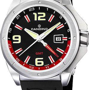 Candino Planet Solar C4451/4