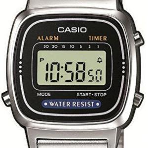 Casio Collection LA670WEA-1