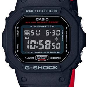 Casio The G/G-SHOCK DW 5600HR-1