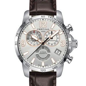 Certina SPORT COLLECTION - DS PODIUM Chrono - Quartz C034.654.16.037.01