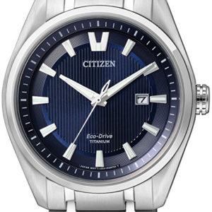 Citizen Eco-Drive Super Titanium AW1240-57L