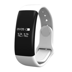 Cube1 Smart band H30 White - SLEVA