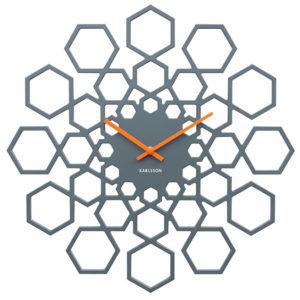 Karlsson Sunshine Hexagon KA5639GY