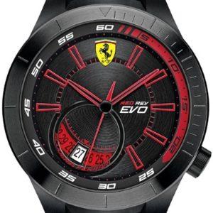Scuderia Ferrari Red Rev Evo 0830339