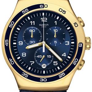 Swatch Golden Yacht YOG409