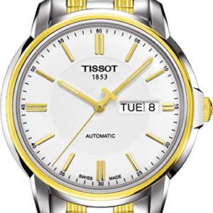 Tissot Automatic T065.430.22.031.00