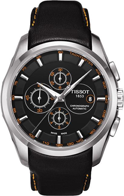 Tissot Couturier Automatic T035.627.16.051.01