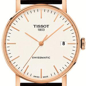 Tissot Everytime Swissmatic T109.407.36.031.00
