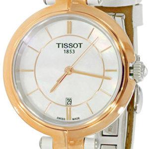 Tissot Flamingo T0942102611101
