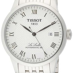 Tissot Le Locle Powermatic 80 T006.407.11.033.00