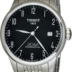 Tissot Le Locle Powermatic 80 T006.407.11.052.00