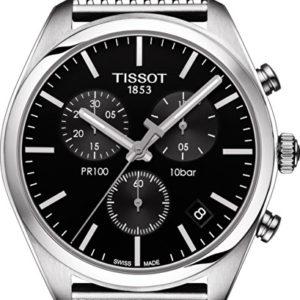 Tissot PR100 GENT CHRONOGRAPH T101.417.11.051.01