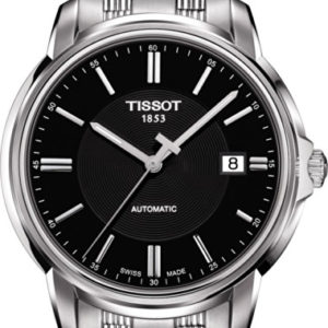 Tissot T-Classic AUTOMATICS III DATE T065.407.11.051.00