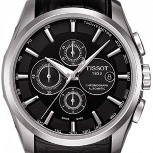 Tissot T-Classic Couturier Automatic T035.627.16.051.00