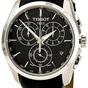 Tissot T-Classic Couturier T035.617.16.051.00