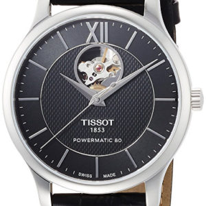 Tissot T-Classic Open Heart Powermatic 80 T0639071605800