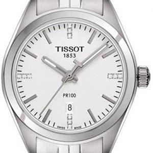 Tissot T-Classic PR 100 T101.210.11.036.00 s diamanty