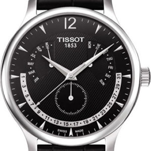 Tissot T-Classic T-Tradition T063.637.16.057.00