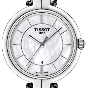 Tissot T-Lady Flamingo T094.210.11.111.00