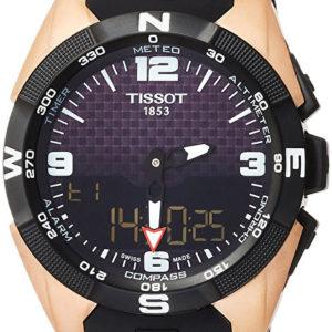 Tissot T-Touch Solar NBA T0914204720700