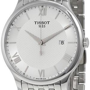 Tissot T-Tradition  T063.610.11.038.00