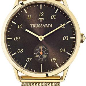 Trussardi NoSwiss T-World R2453116001