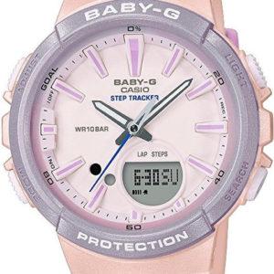 Casio BABY-G Step Tracker BGS 100SC-4A