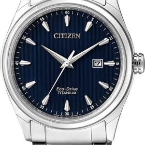 Citizen Eco-Drive Super Titanium BM7360-82L