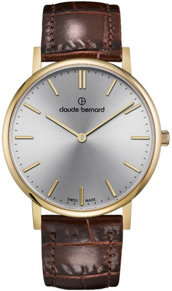 Claude Bernard Slim Line 41 mm 20219 37J AID