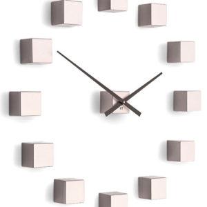 Future Time Nalepovací hodiny Cubic Pink FT3000PI