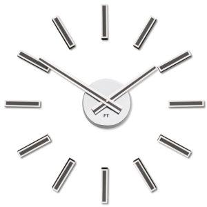 Future Time Nalepovací hodiny Modular Titanium FT9400TT