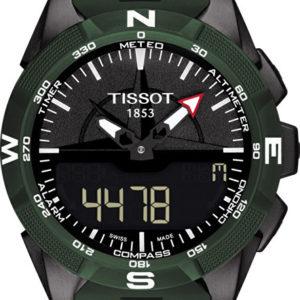 Tissot T-Touch Expert Solar II - T110.420.47.051.00