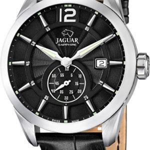 Jaguar Acamar J663/4