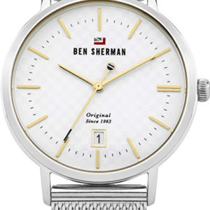 Ben Sherman The Dylan Heritage WBS103SM