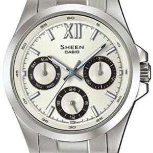 Casio Sheen SHE 3512D-7A