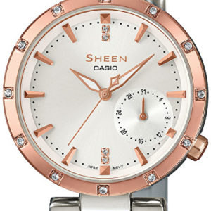 Casio Sheen SHE 4051SPG-7A