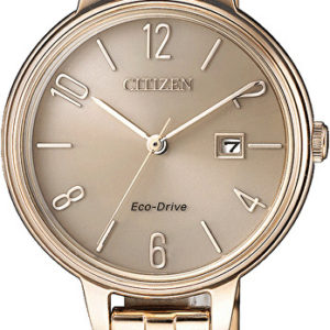 Citizen Eco-Drive EW2443-80X