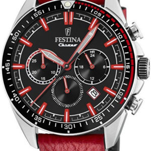 Festina Timeless Chronograph 20377/5