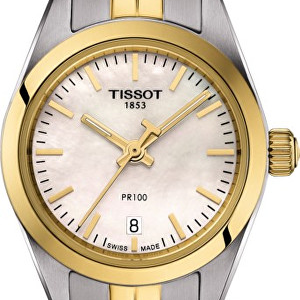 Tissot PR 100 LADY T101.010.22.111.00