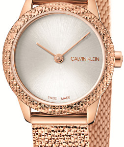 Calvin Klein Minimal 2018 K3M23U26
