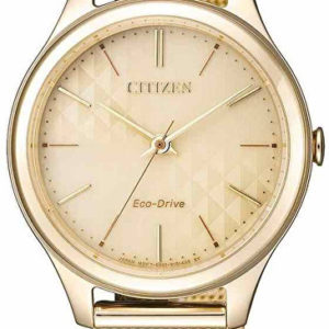 Citizen Eco-Drive Elegant EM0502-86P