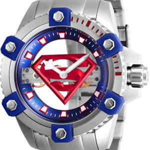 Invicta DC Comics Superman 26842