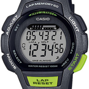 Casio Sport LWS-1000H-1AVEF (630)