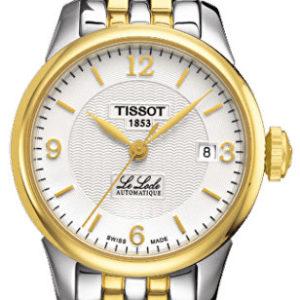 Tissot Le Locle Automatic T41.2.183.34